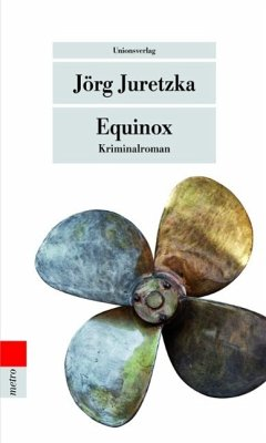 Equinox - Juretzka, Jörg