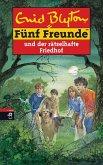 Fünf Freunde und der rätselhafte Friedhof (eBook, ePUB)