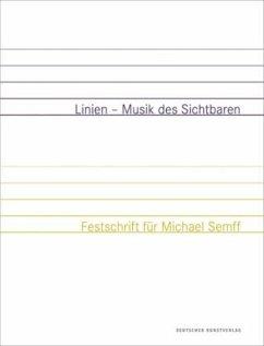 Linien - Musik des Sichtbaren - Zeitler, Kurt