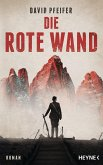 Die Rote Wand (eBook, ePUB)