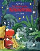 Der kleine Drache Kokosnuss - Die Mutprobe (eBook, ePUB)