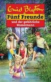 Fünf Freunde und der gefährliche Wassermann (eBook, ePUB)
