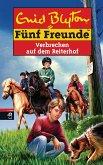 Fünf Freunde - Verbrechen auf dem Reiterhof (eBook, ePUB)