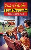 Fünf Freunde - Das doppelte Spiel (eBook, ePUB)