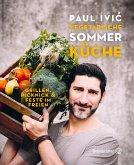 Vegetarische Sommerküche (eBook, ePUB)
