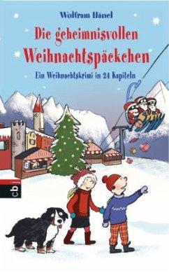Die geheimnisvollen Weihnachtspäckchen (Mängele...