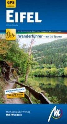 MM-Wandern Eifel (Mängelexemplar)