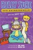 Billy Sure, Kid Entrepreneur 04 and the Best Test (eBook, ePUB)