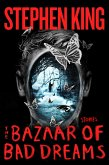 The Bazaar of Bad Dreams (eBook, ePUB)