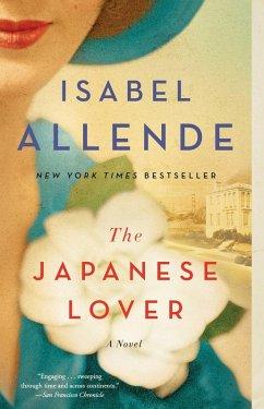 The Japanese Lover (eBook, ePUB) - Allende, Isabel