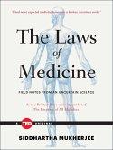 The Laws of Medicine (eBook, ePUB)