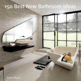 150 Best New Bathroom Ideas (eBook, ePUB)