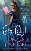 Forever Your Earl (eBook, ePUB)