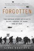 Forgotten (eBook, ePUB)