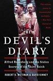 The Devil's Diary (eBook, ePUB)