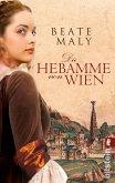 Die Hebamme von Wien (eBook, ePUB)