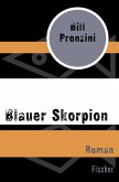 Blauer Skorpion (eBook, ePUB)