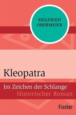 Kleopatra (eBook, ePUB) - Obermeier, Siegfried