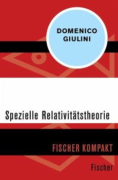 Spezielle Relativitätstheorie (eBook, ePUB) - Giulini, Domenico