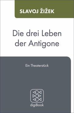 Antigone (eBook, ePUB) - Zizek, Slavoj