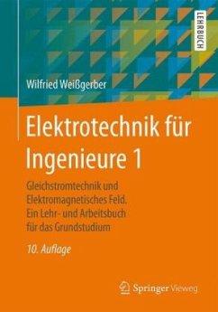 Gleichstromtechnik und Elektromagnetisches Feld...