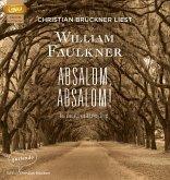 Absalom, Absalom!, 2 MP3-CD