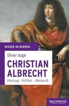 Christian Albrecht