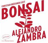 Bonsai, 1 Audio-CD