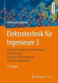 Ausgleichsvorgänge, Fourieranalyse, Vierpoltheo...