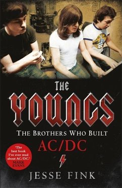 The Youngs - The Brothers Who Built Ac/Dc - Fink, Jesse