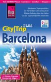 Reise Know-How CityTrip PLUS Barcelona