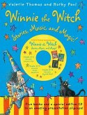 Winnie the Witch - Stories, Music and Magic! Five Picture Books and Special Edition CD