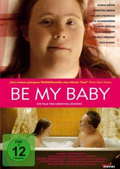 Be My Baby