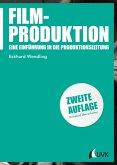 Filmproduktion (eBook, PDF)