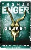 Gejagt / Henning Juul Bd.4 (eBook, ePUB)