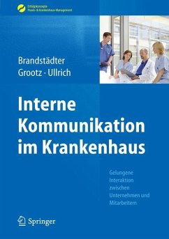 Interne Kommunikation im Krankenhaus