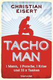 Tacho-Man (eBook, ePUB)