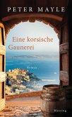 Eine korsische Gaunerei / Sam Levitt Bd.3 (eBook, ePUB)
