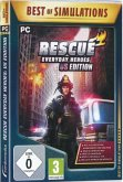 Best of Simulations: Rescue - Everyday Heroes US-Edition