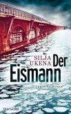 Der Eismann / Hauptkommissar Bruno Kahn Bd.1 (eBook, ePUB)