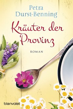 Kräuter der Provinz / Maierhofen Bd.1 (eBook, ePUB) - Durst-Benning, Petra