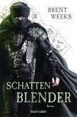 Schattenblender / Licht Saga Bd.4 (eBook, ePUB)