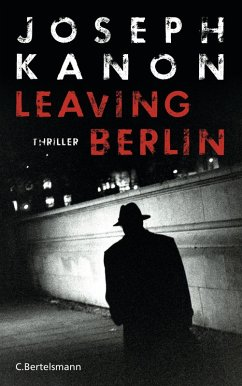 Leaving Berlin (eBook, ePUB)