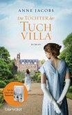 Die Töchter der Tuchvilla / Tuchvilla Bd.2 (eBook, ePUB)