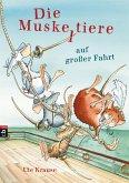 Die Muskeltiere auf großer Fahrt / Die Muskeltiere Bd.2 (eBook, ePUB)
