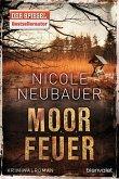 Moorfeuer / Kommissar Waechter Bd.2 (eBook, ePUB)