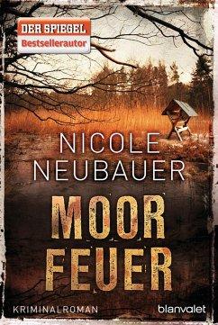 Moorfeuer / Kommissar Waechter Bd.2