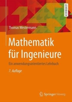 Mathematik für Ingenieure - Westermann, Thomas