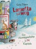 Lametta ist weg (eBook, ePUB)