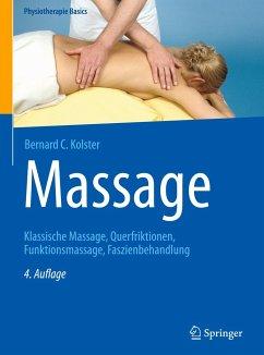 Massage - Kolster, Bernard C.